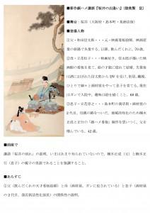 顔ハメ講談「桜井の出会い」_01