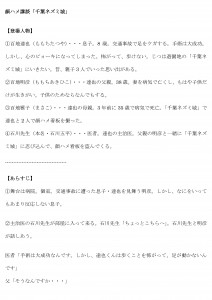 顔ハメ講談「千葉ネズミ城」_01